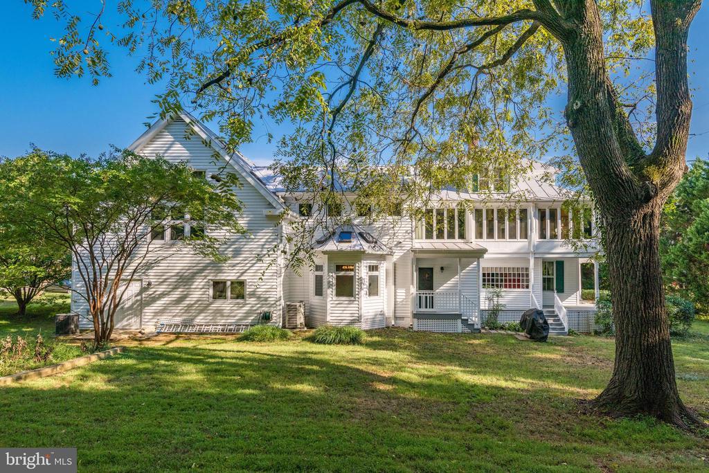 9330  OLD BURKE LAKE ROAD, Burke, Virginia 5 Bedroom as one of Homes & Land Real Estate