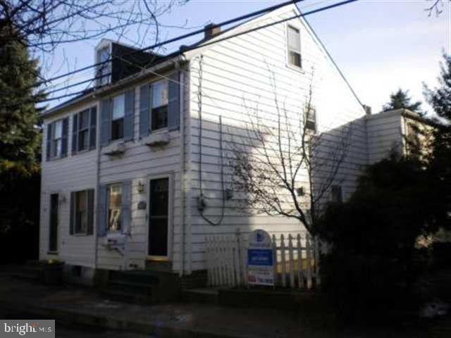 622 SHOWERS STREET, HARRISBURG, PA 17104