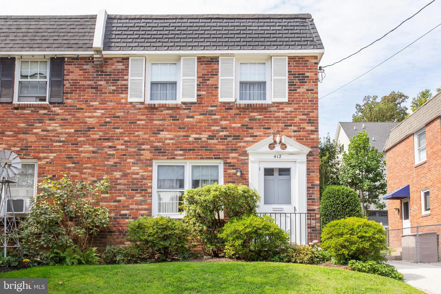 412 Conway Avenue Narberth, PA 19072