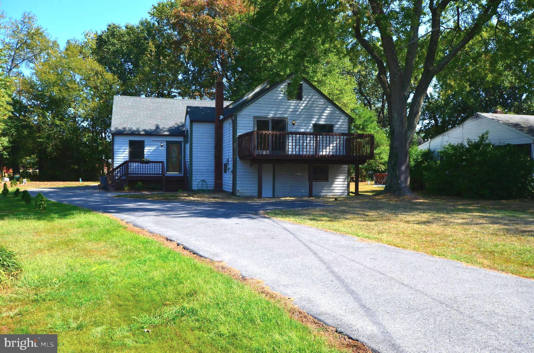 6021 DRUM POINT ROAD, DEALE, MD 20751