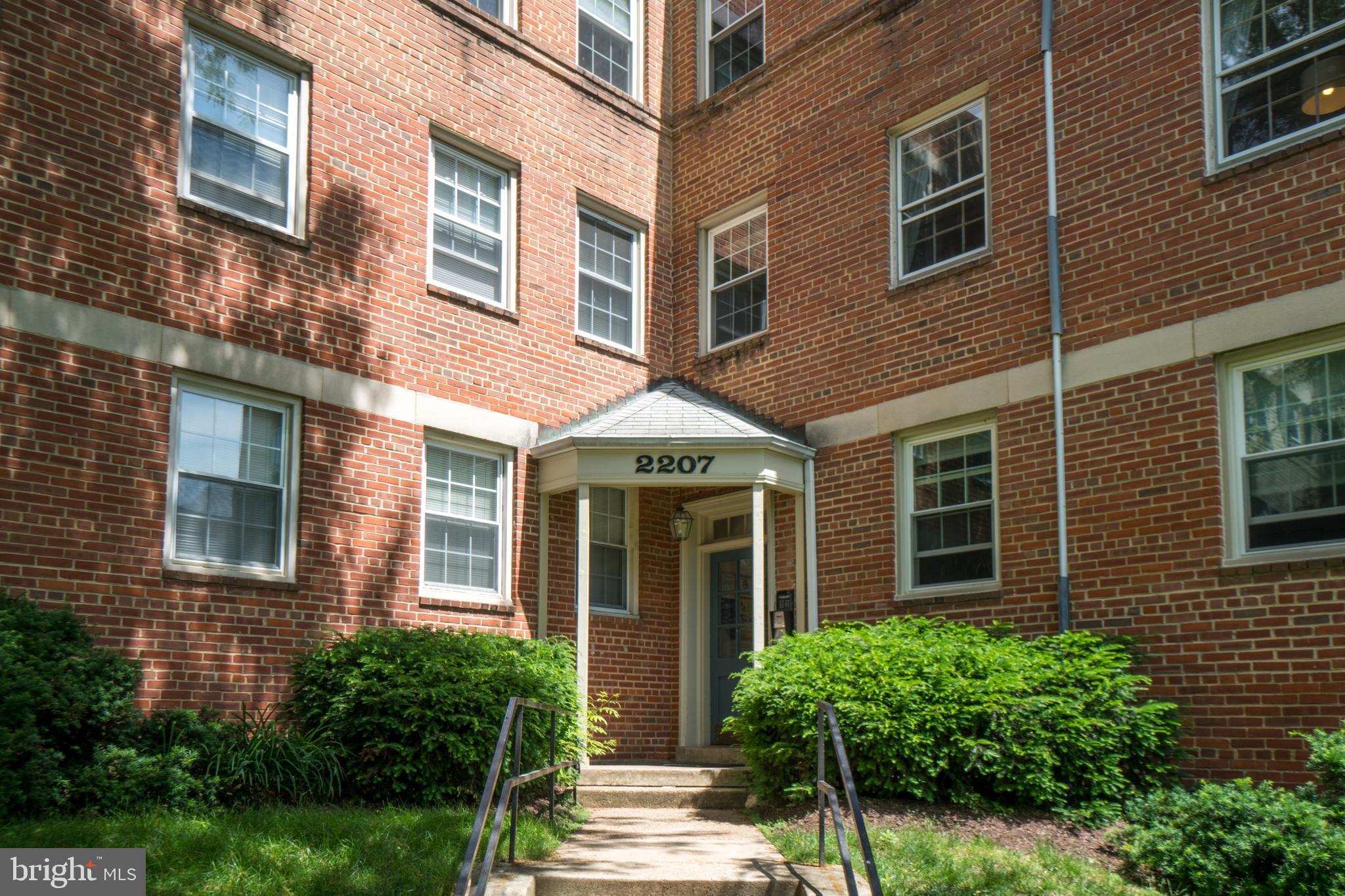 2207 WASHINGTON Ave #201, Silver Spring, MD, 20910