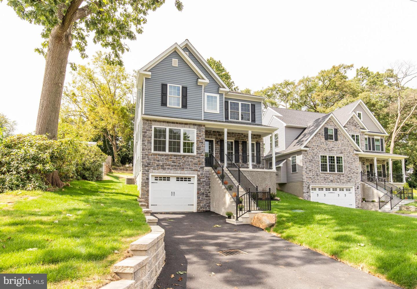 24 Oakland Road Broomall, PA 19008