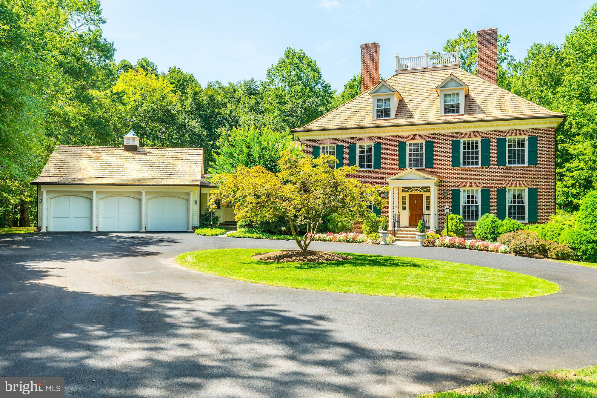 8611 COUNTRY CLUB Dr, Bethesda, MD, 20817
