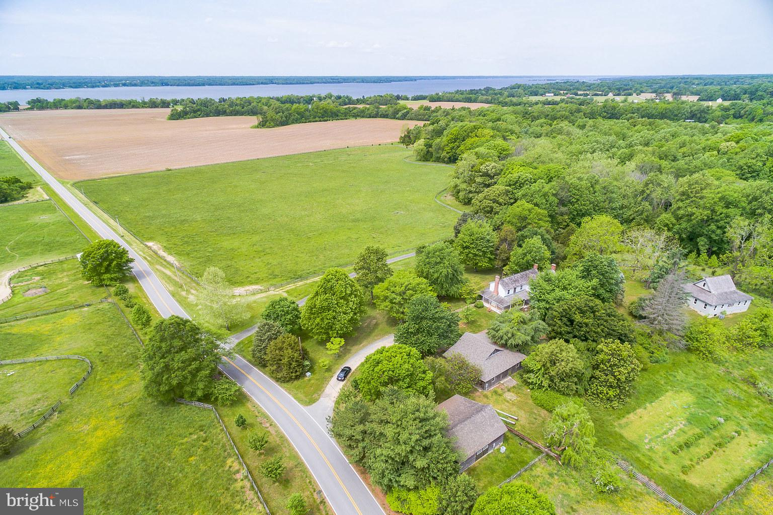 1470 TURNER ROAD, LUSBY, MD 20657