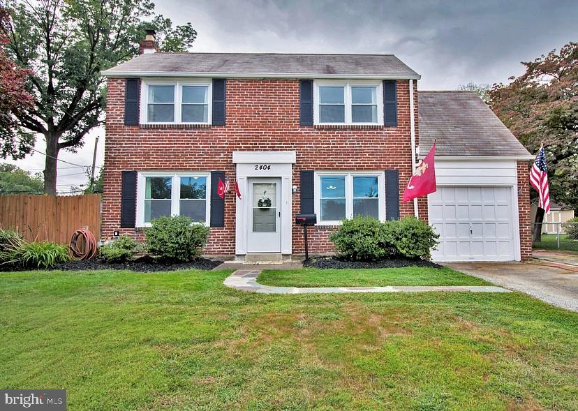 2404 West Chester Pike Broomall, PA 19008