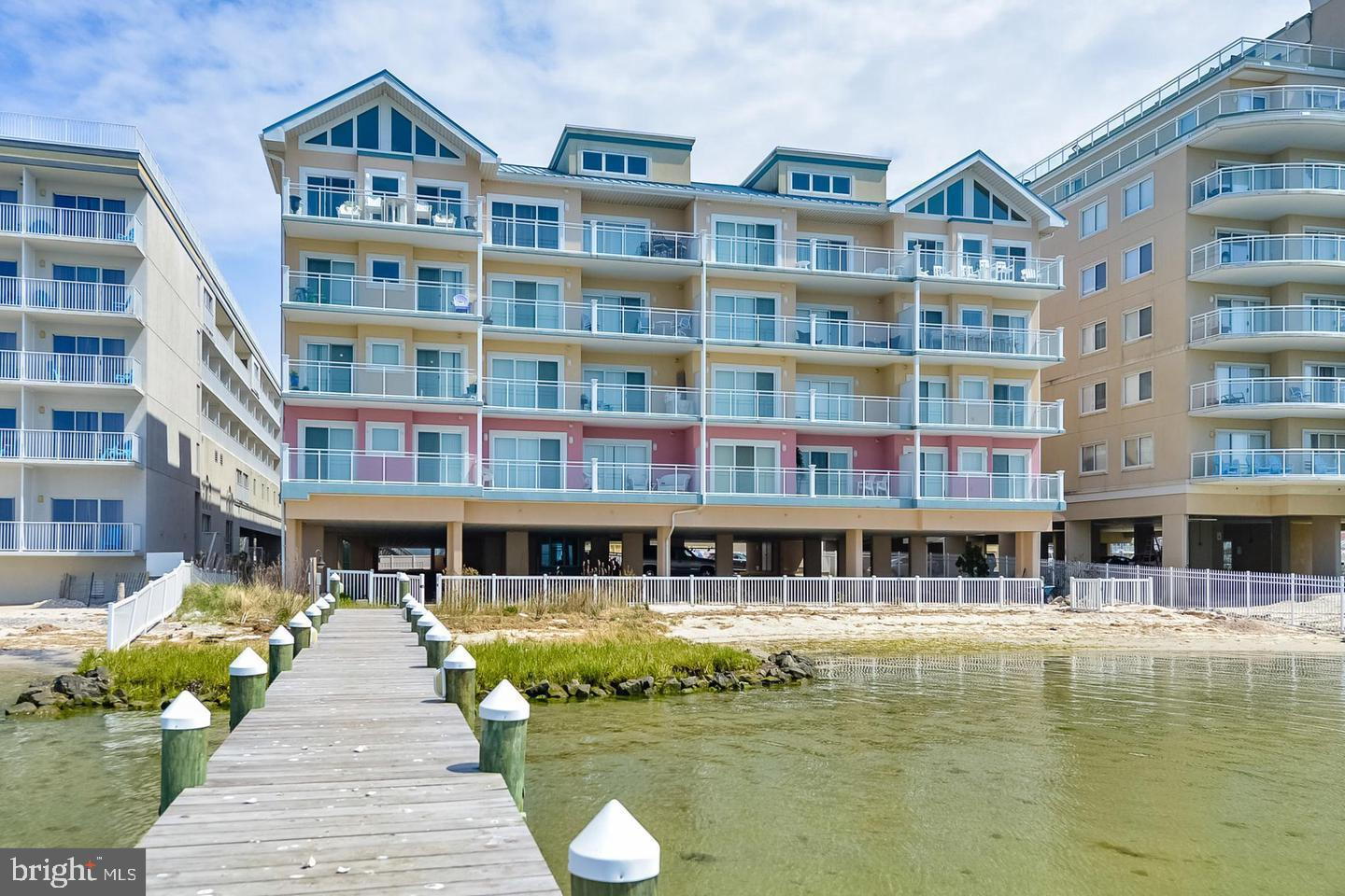 4603 COASTAL HIGHWAY 108, OCEAN CITY, MD 21843