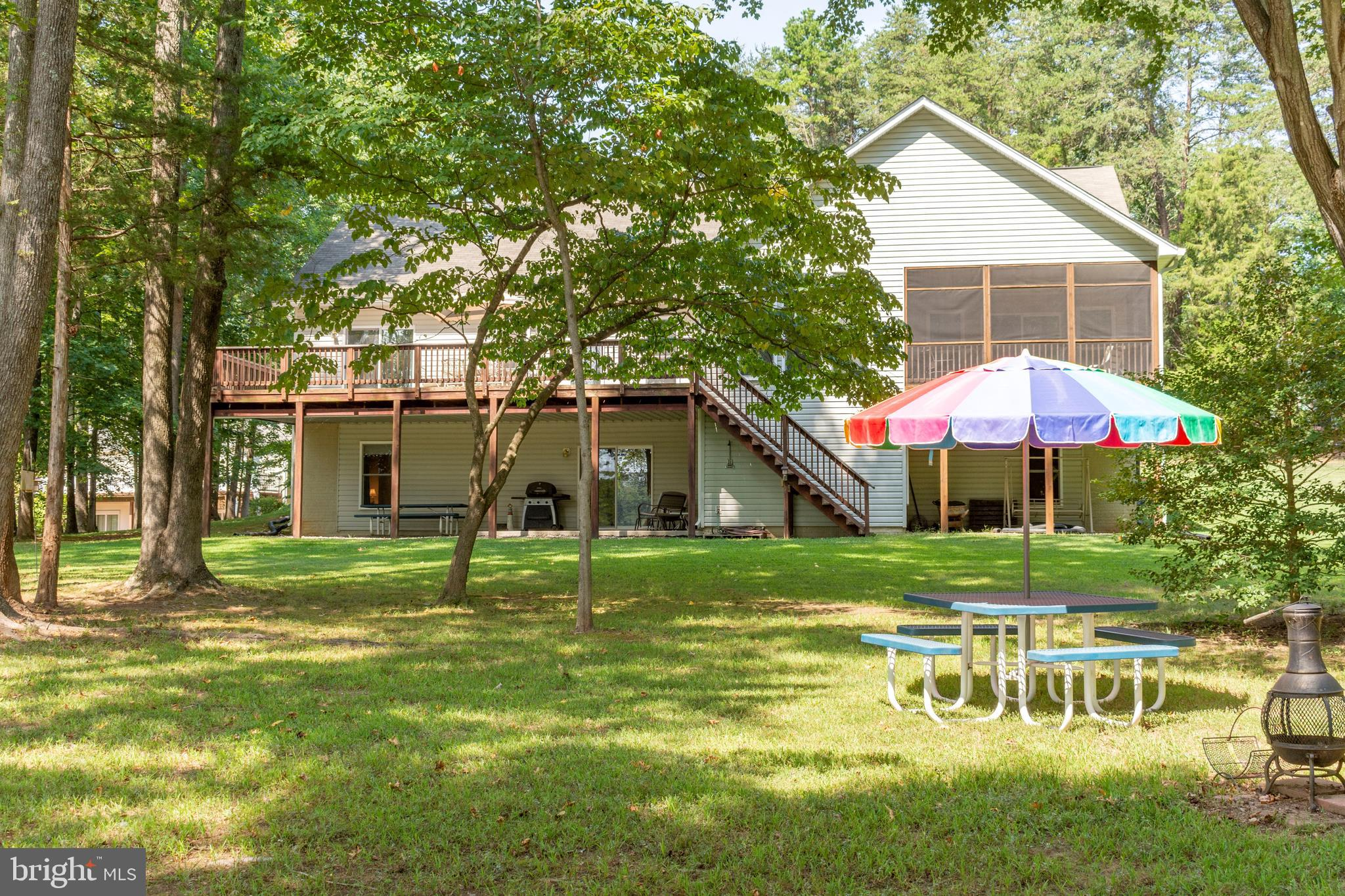 178 SUNRISE COURT, BUMPASS, VA 23024
