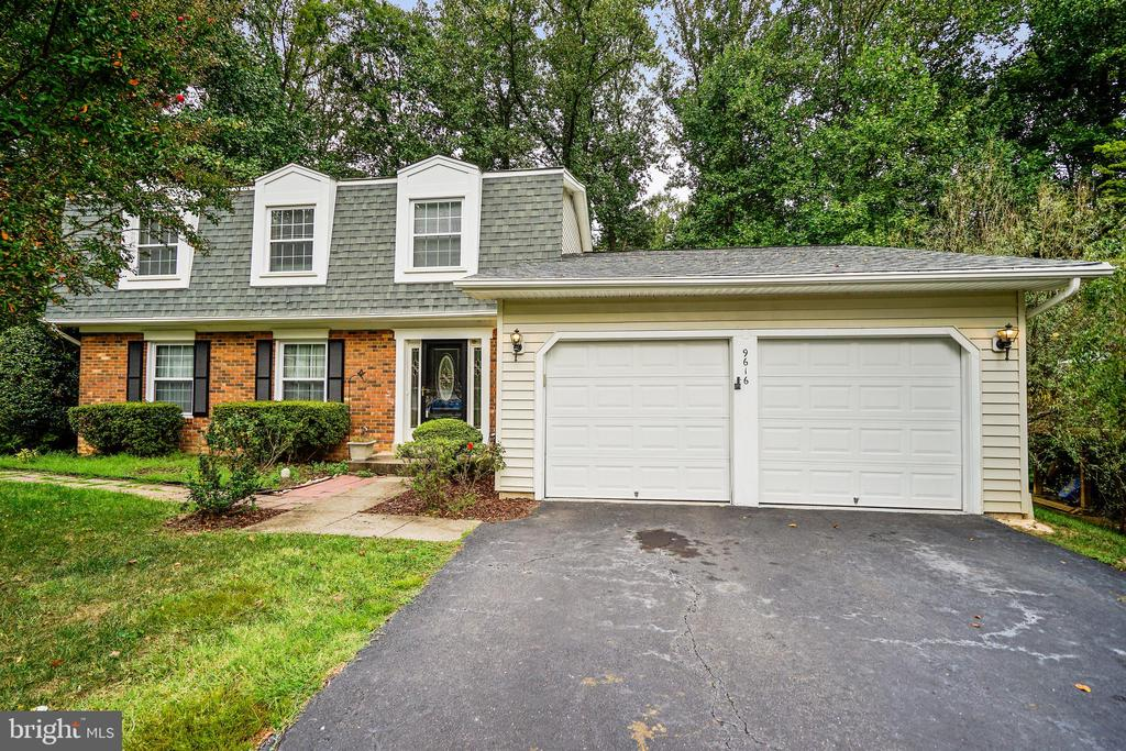 9616  STAYSAIL COURT, Burke, Virginia