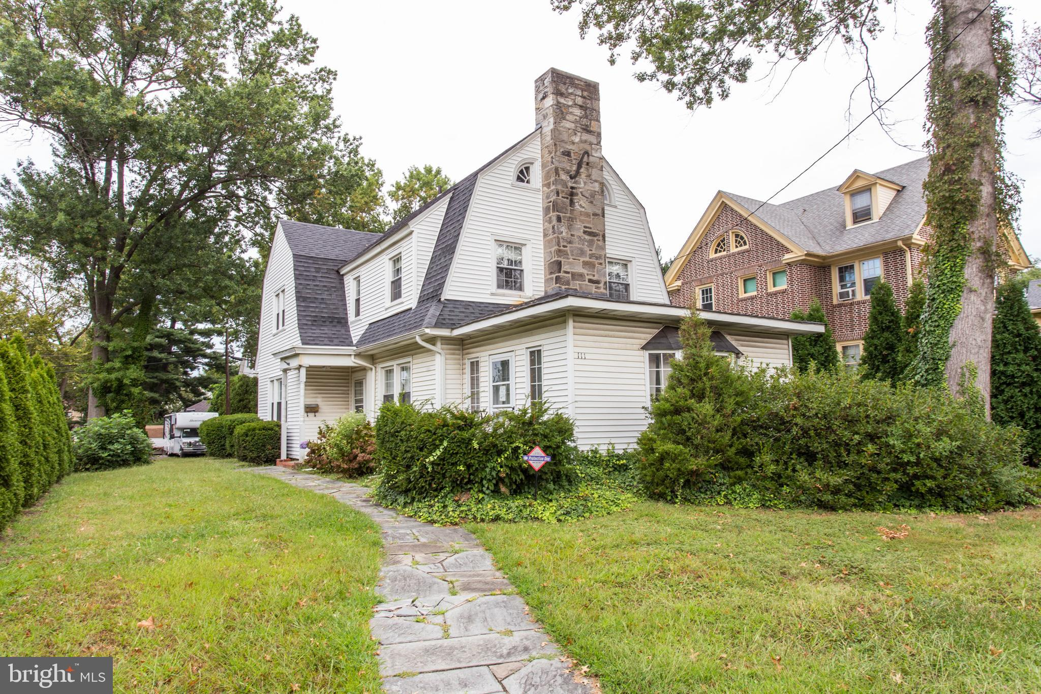 111 E WEST CHESTER PIKE, RIDLEY PARK, PA 19078