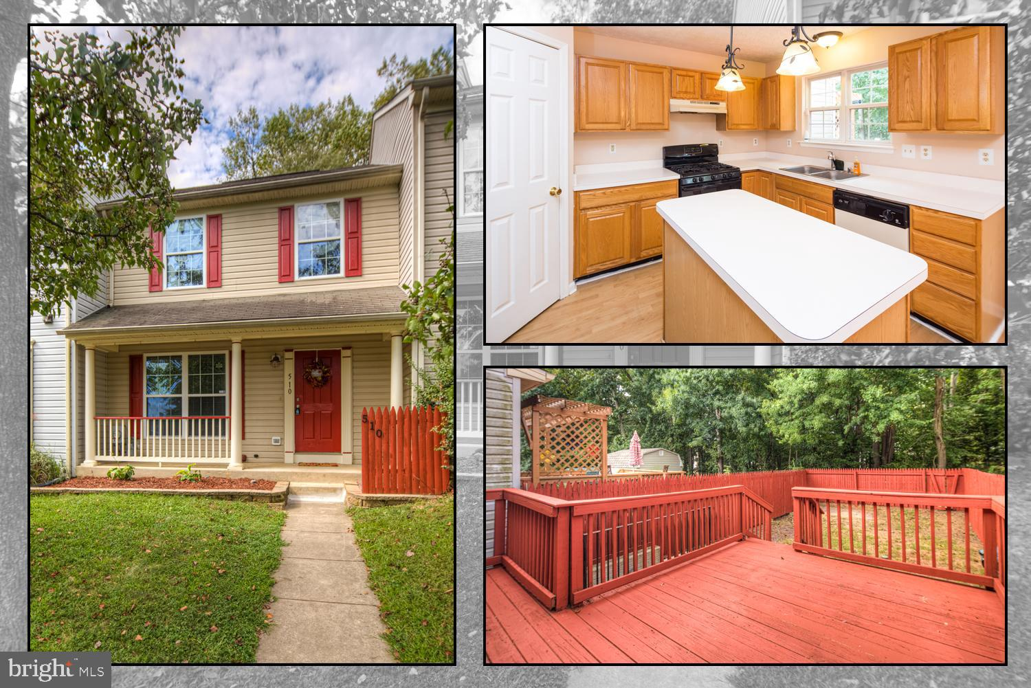 510 BUTTONWOODS Rd, Elkton, MD, 21921