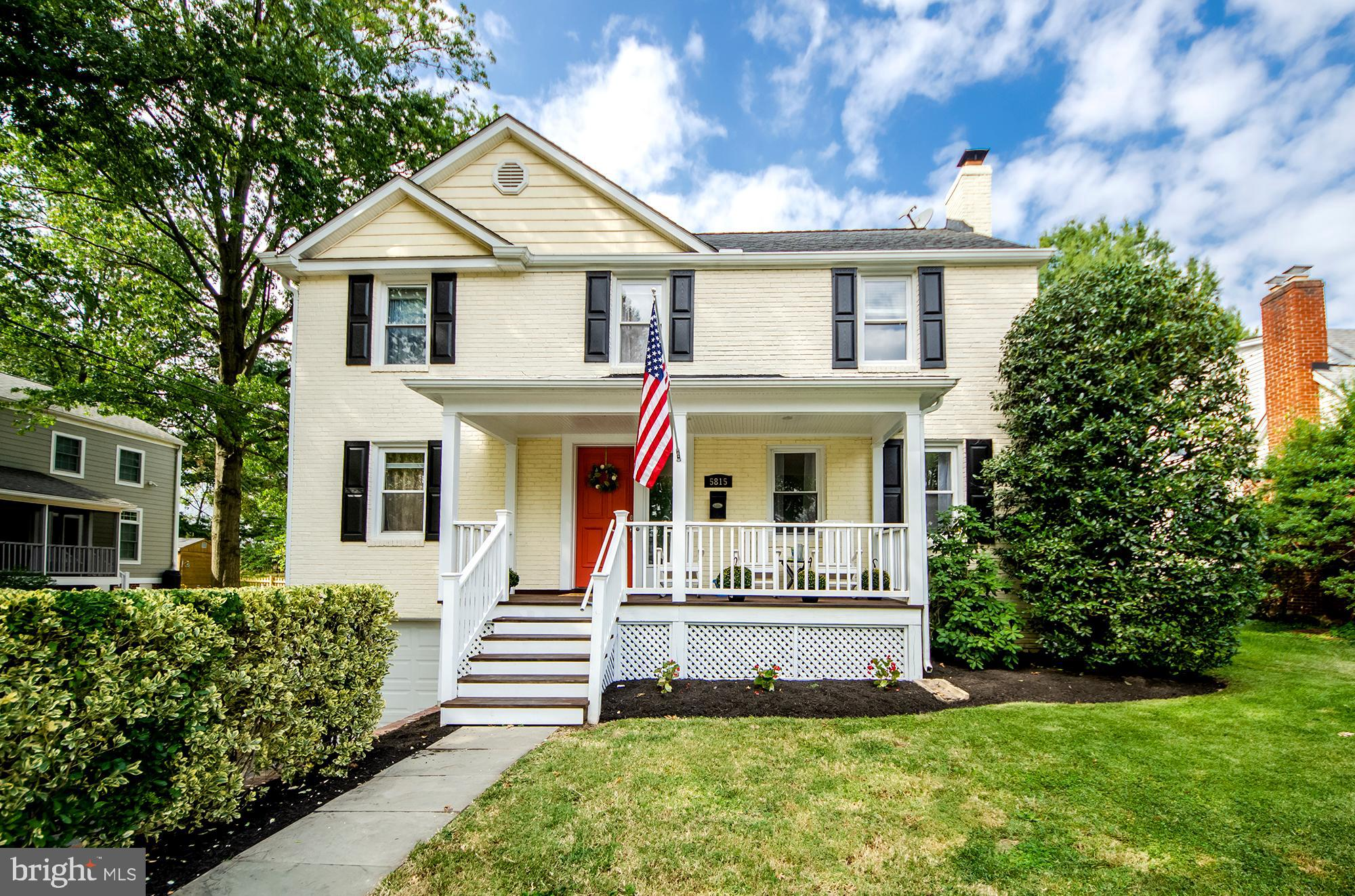 5815 19TH STREET N, ARLINGTON, VA 22205