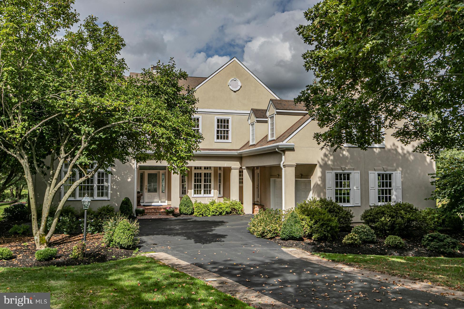 11 SEA ISLAND COURT, SKILLMAN, NJ 08558
