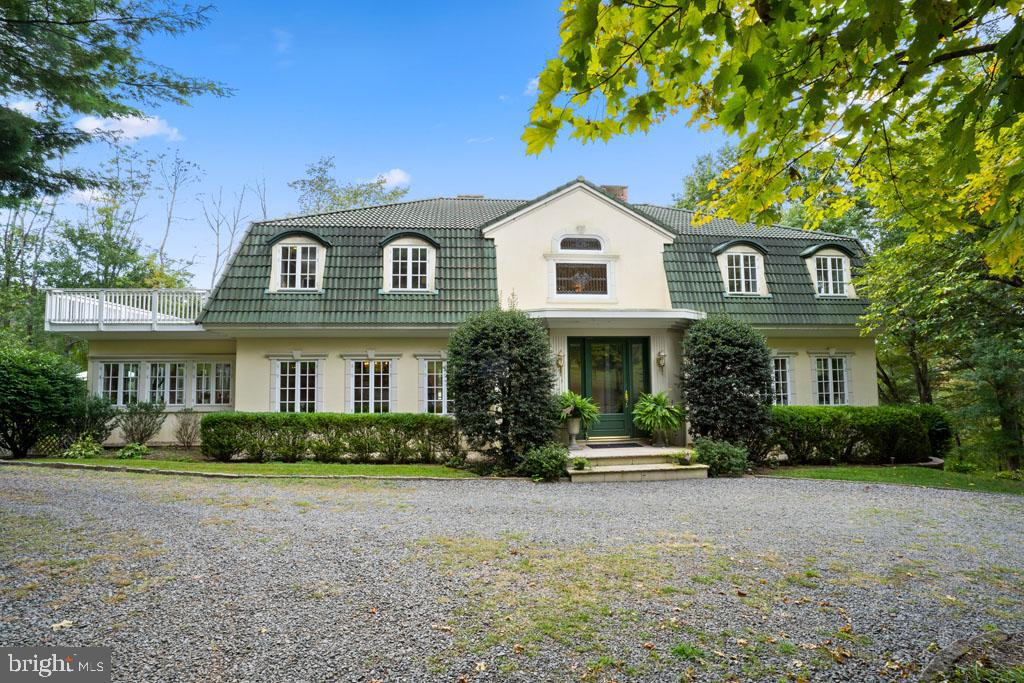 48 POOR FARM ROAD, PENNINGTON, NJ 08534
