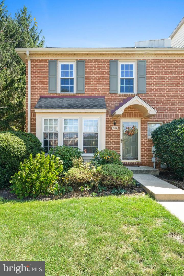 832 Durant Court West Chester , PA 19380