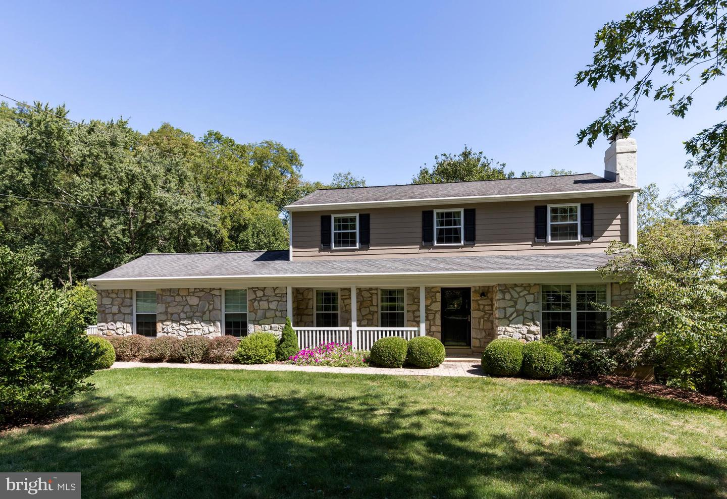 1061 Windy Knoll Road West Chester , PA 19382