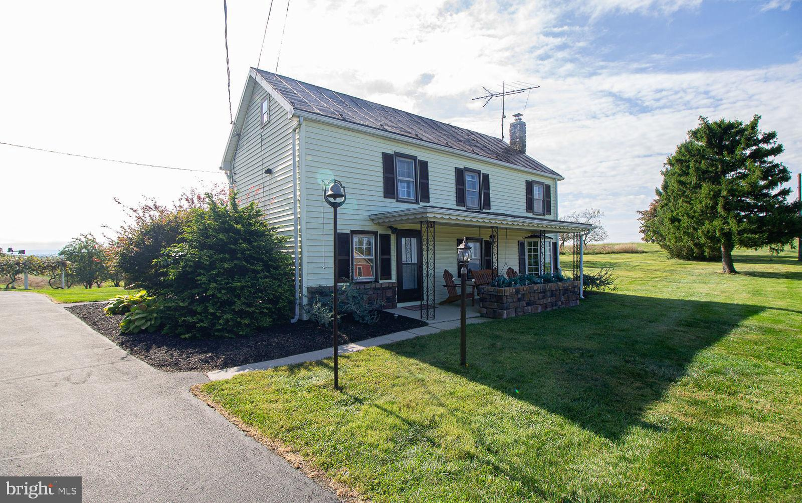 231 MOHAWK ROAD, NEWVILLE, PA 17241