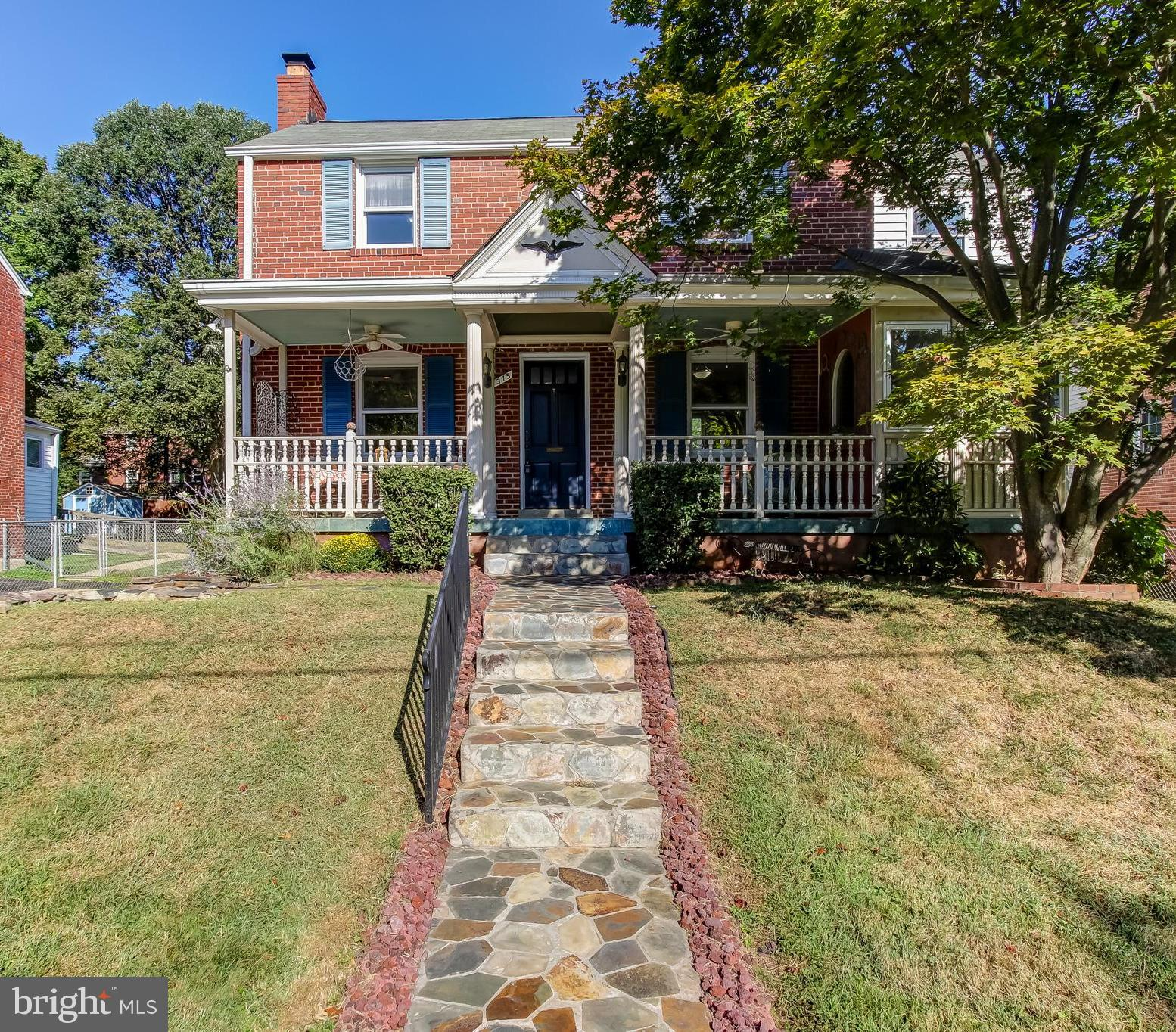 315 PENWOOD ROAD, SILVER SPRING, MD 20901