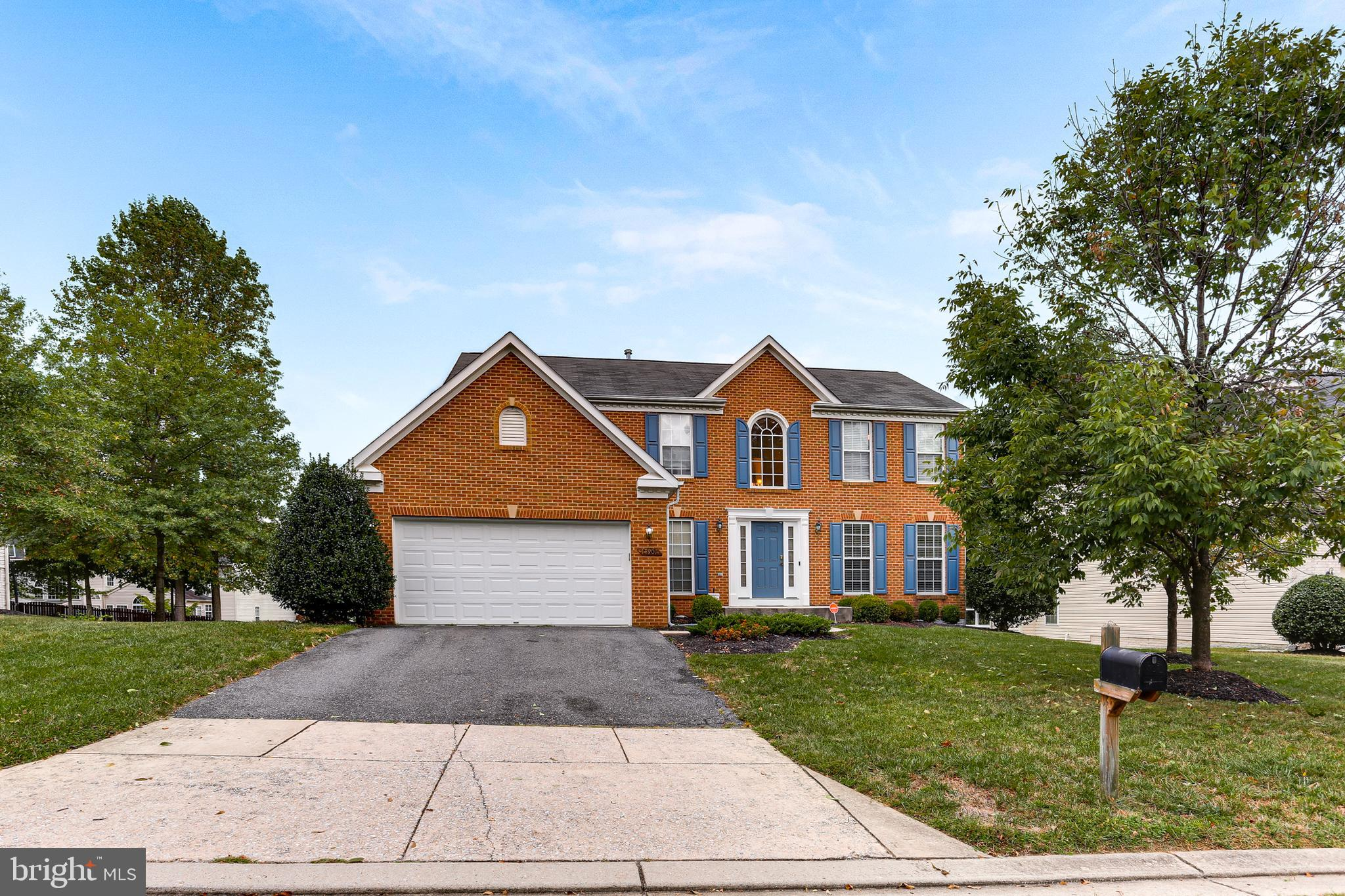 14907 RUNNING HORSE PLACE, BOWIE, MD 20715