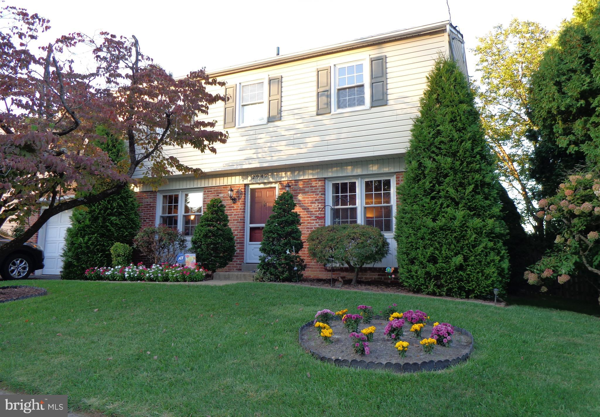 2947 CARNATION AVENUE, WILLOW GROVE, PA 19090