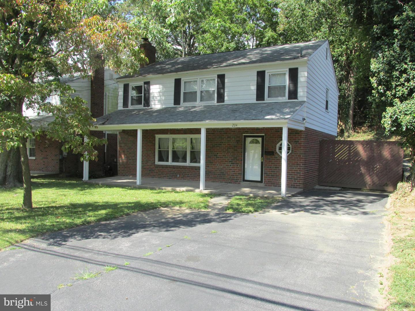 204 Glendale Road Havertown, PA 19083