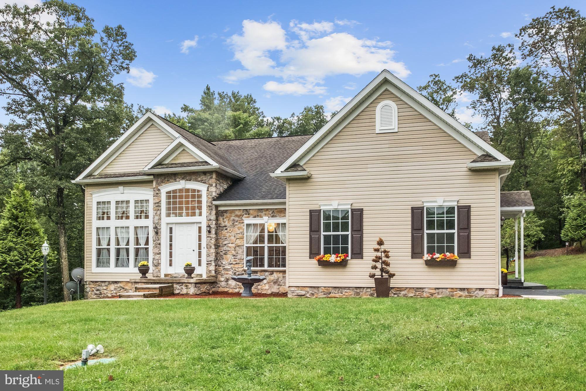 12906 TOWER ROAD, THURMONT, MD 21788