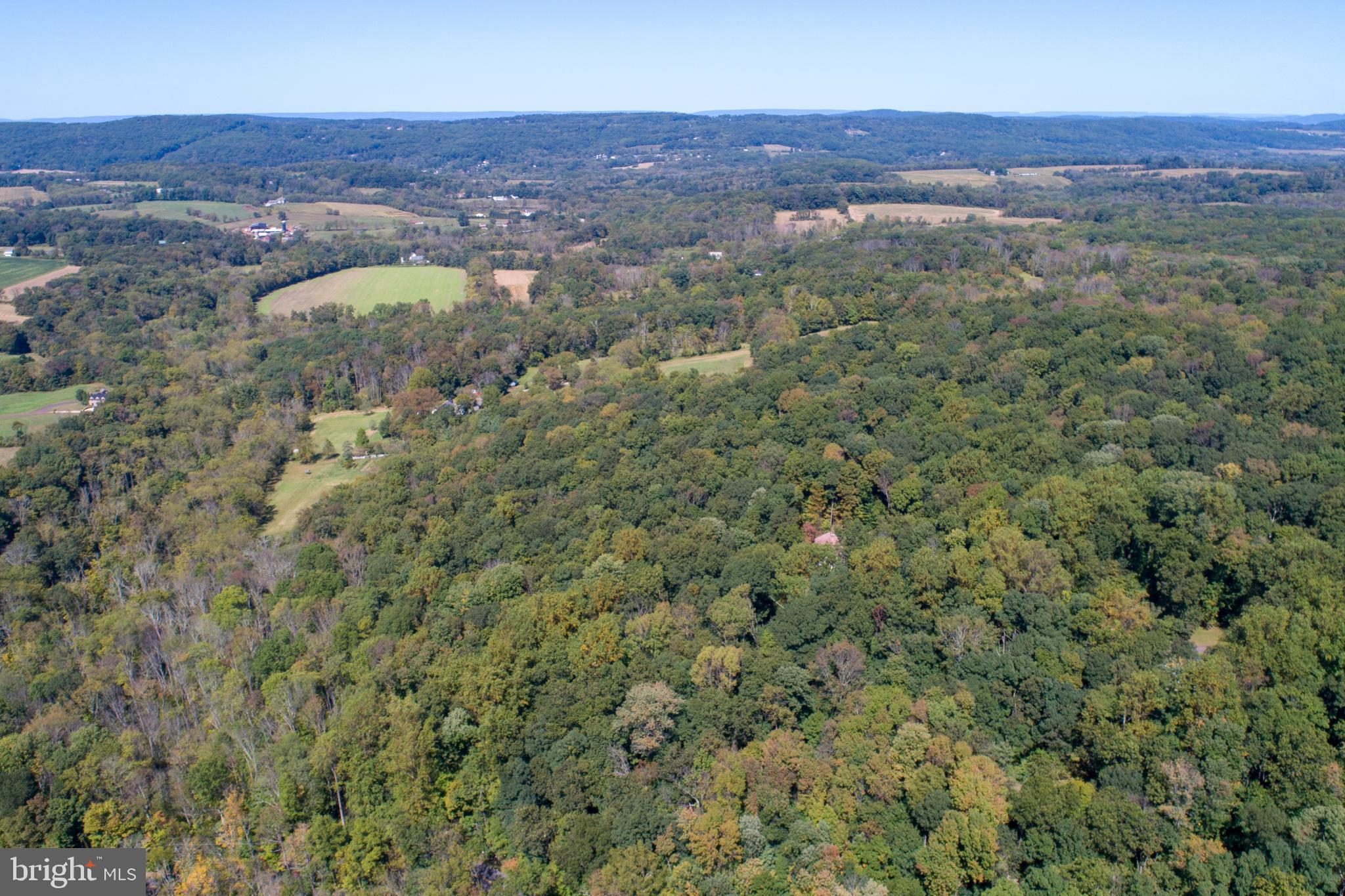 Lot 1 TOWNSHIP ROAD, RIEGELSVILLE, PA 18077