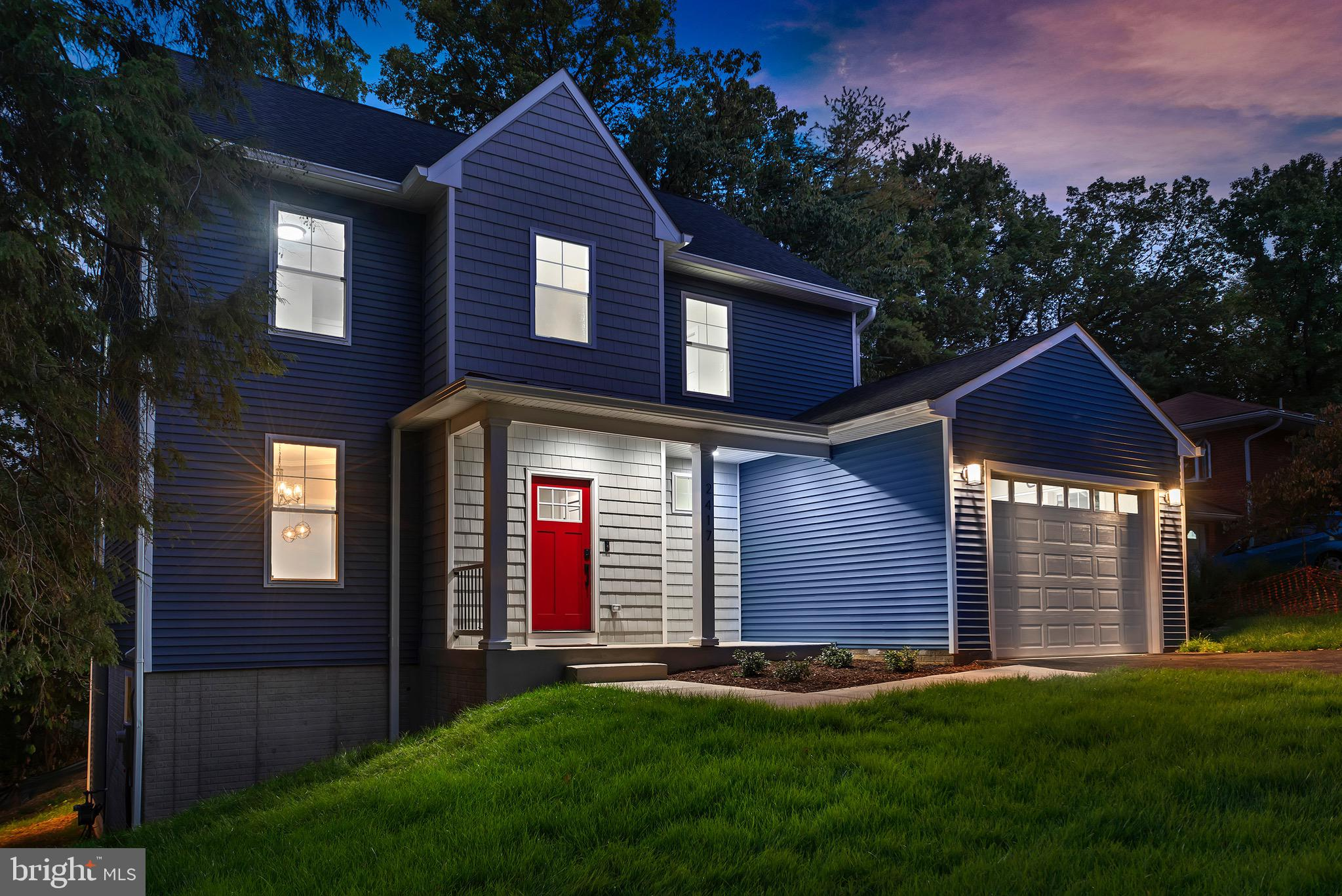 2417 PARKWAY, CHEVERLY, MD 20785