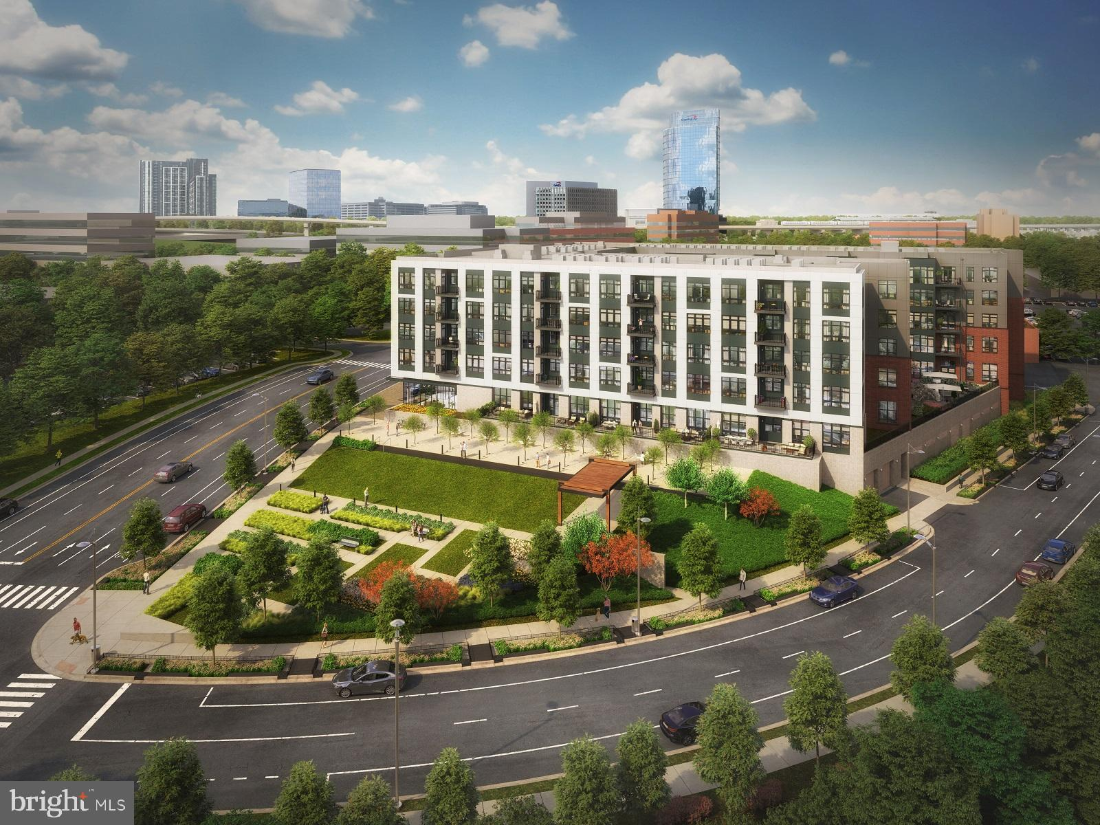 Now Selling near Tysons. The Bexley Condominium flats by NVHomes at McLean Metro Station. Under construction for Fall 2020 delivery. Choose from 1, 2, or 3 bedroom plans, all including private outdoor living, storage, and garage parking. Amenities incl. concierge, package acceptance, courtyard w/outdoor cooking, fitness center, & much more! Preview pricing underway!