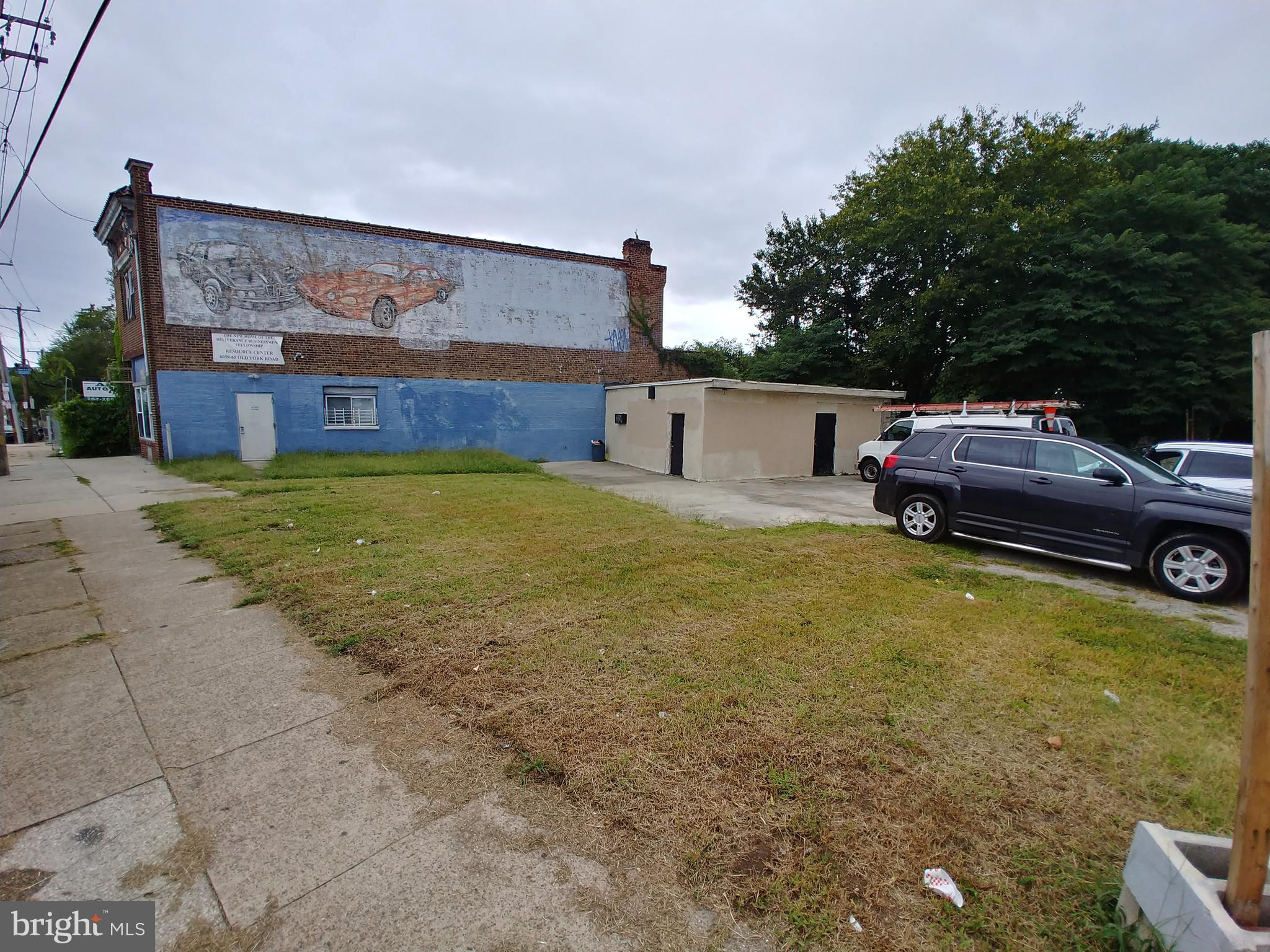6059 OLD YORK ROAD, PHILADELPHIA, PA 19141