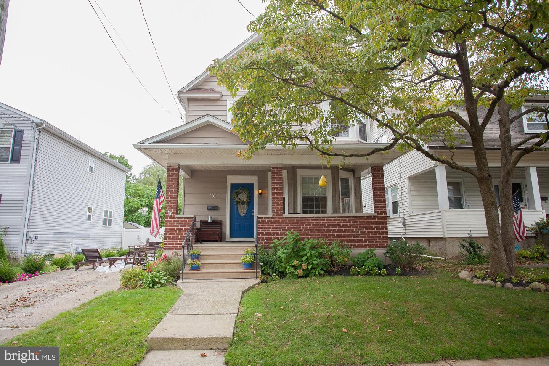 303 Paxson Avenue Glenside , PA 19038