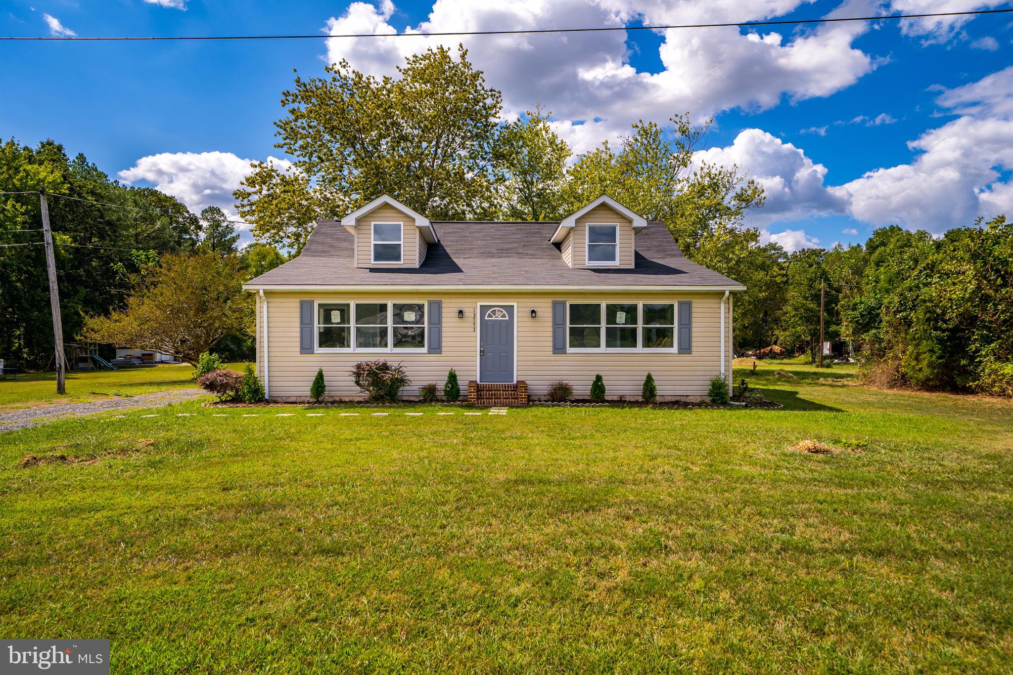 13773 POINT LOOKOUT ROAD, RIDGE, MD 20680