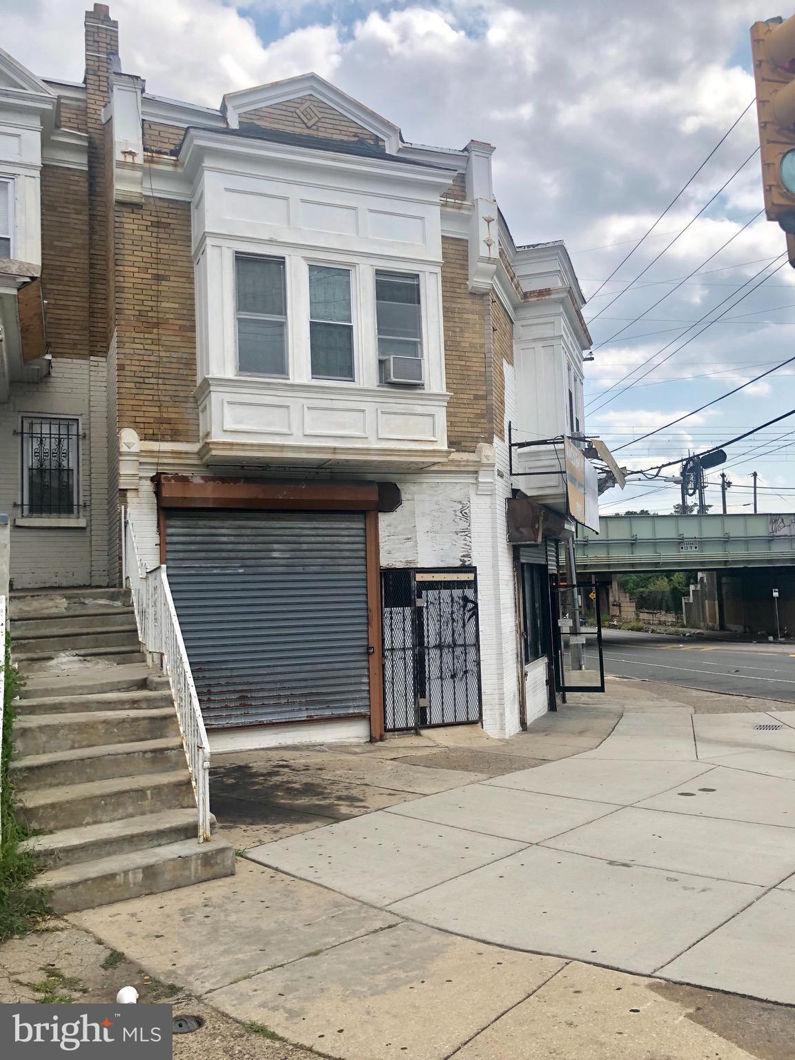 1066 Wagner Avenue, Philadelphia, PA 19141
