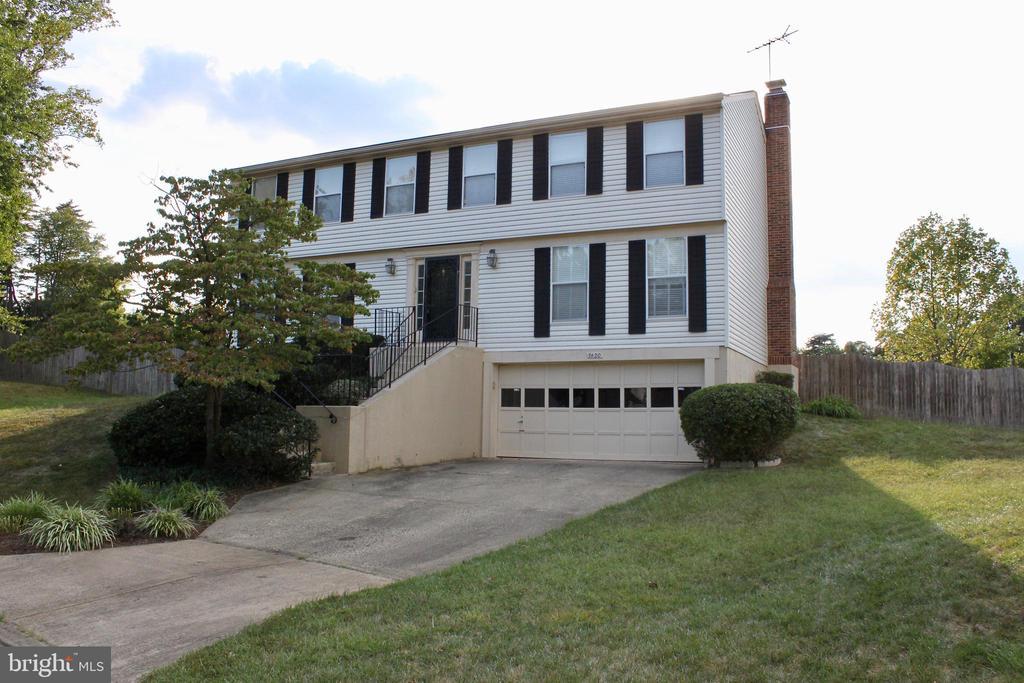 7420  BARKERS COURT, West Springfield, Virginia