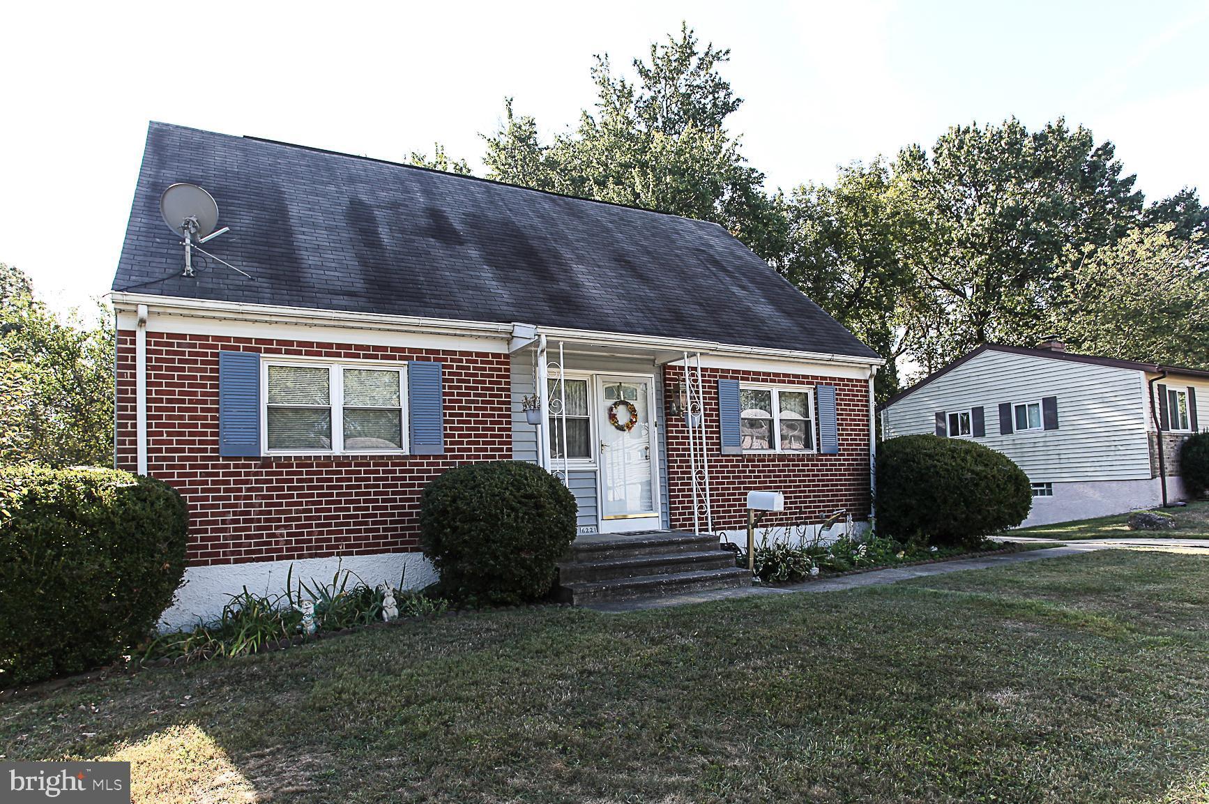 6221 GILSTON PARK Rd, Baltimore, MD, 21228