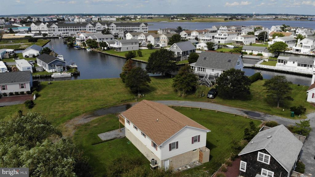 28  HIGH TIDE LANE, Fenwick Island, Delaware