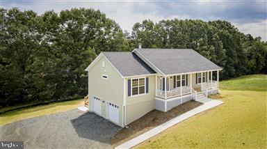 350 FUTURE OAKS, EARLYSVILLE, VA 22936