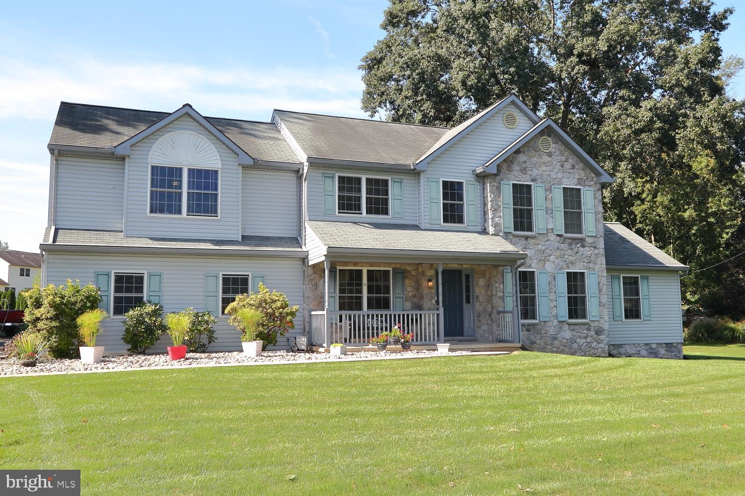 250 PARK AVENUE, MOUNT JOY, PA 17552