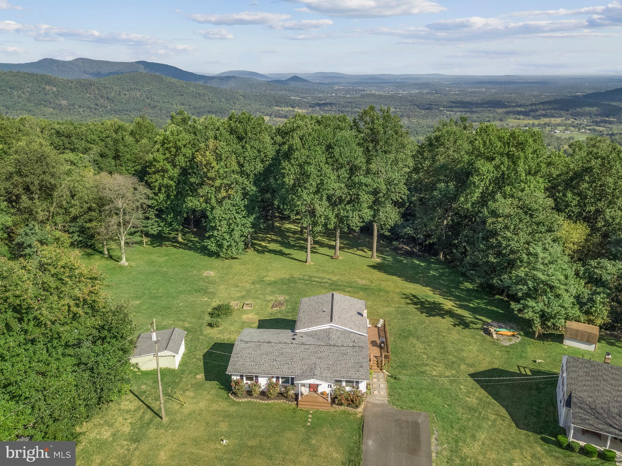 67 WATERFALL ROAD, CHESTER GAP, VA 22623