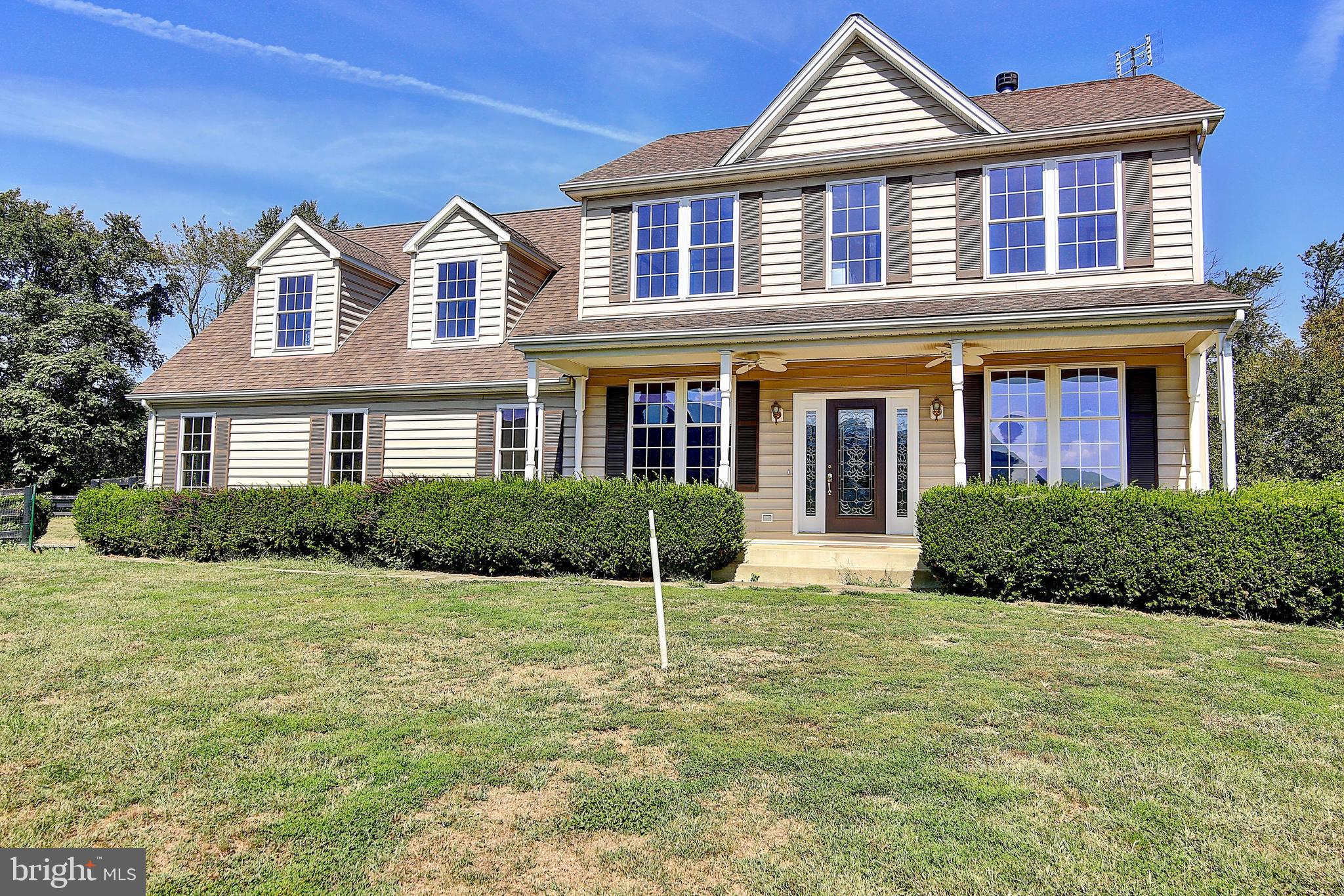 37958 LONG LANE, LOVETTSVILLE, VA 20180