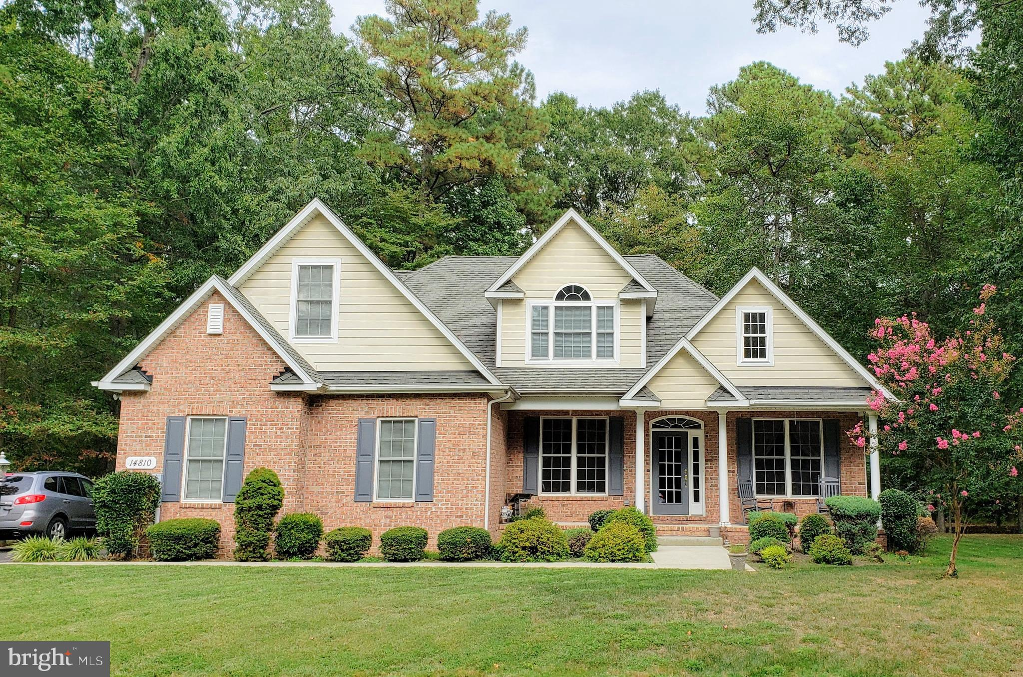 14810 KING CHARLES DRIVE, SWAN POINT, MD 20645