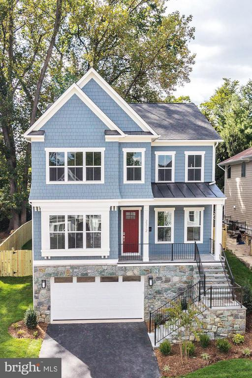 2312 N KENSINGTON STREET 22205 - One of Arlington Homes for Sale