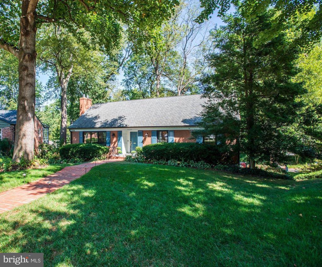 Arlington Homes for Sale -  New Listings,  3754 N WOODROW STREET
