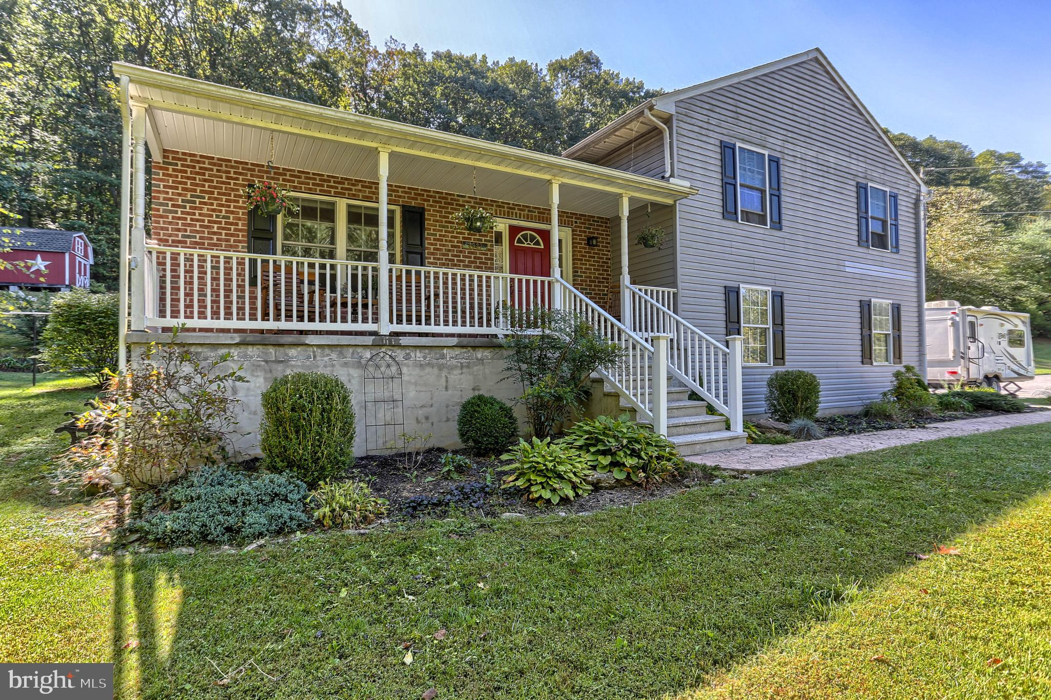 4337 FOUR OAKS LANE, GLEN ROCK, PA 17327