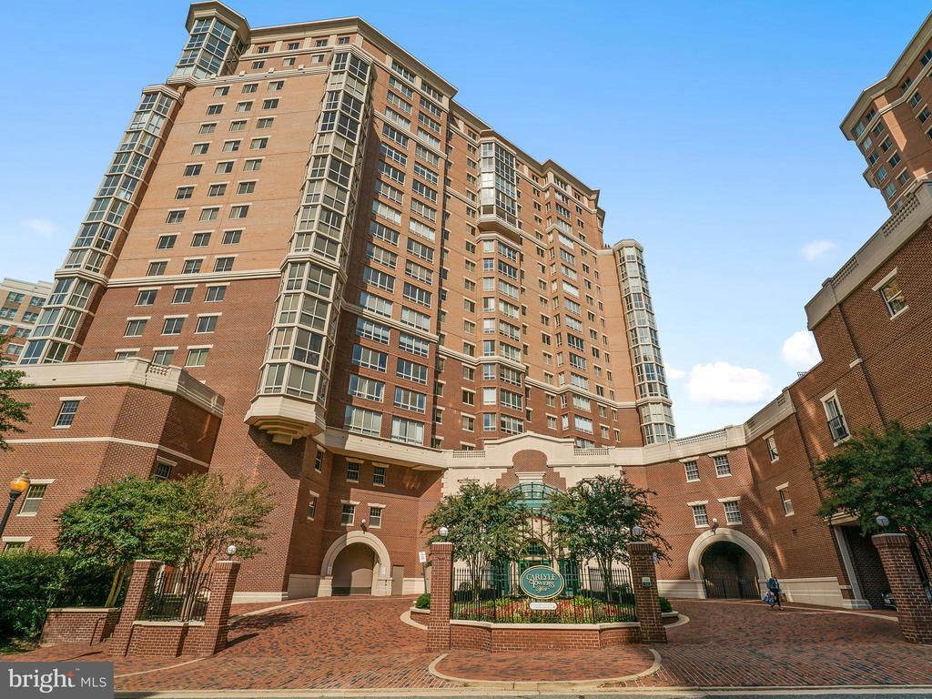 Alexandria Homes for Sale -  Tennis Court,  2181  JAMIESON AVENUE  808-809
