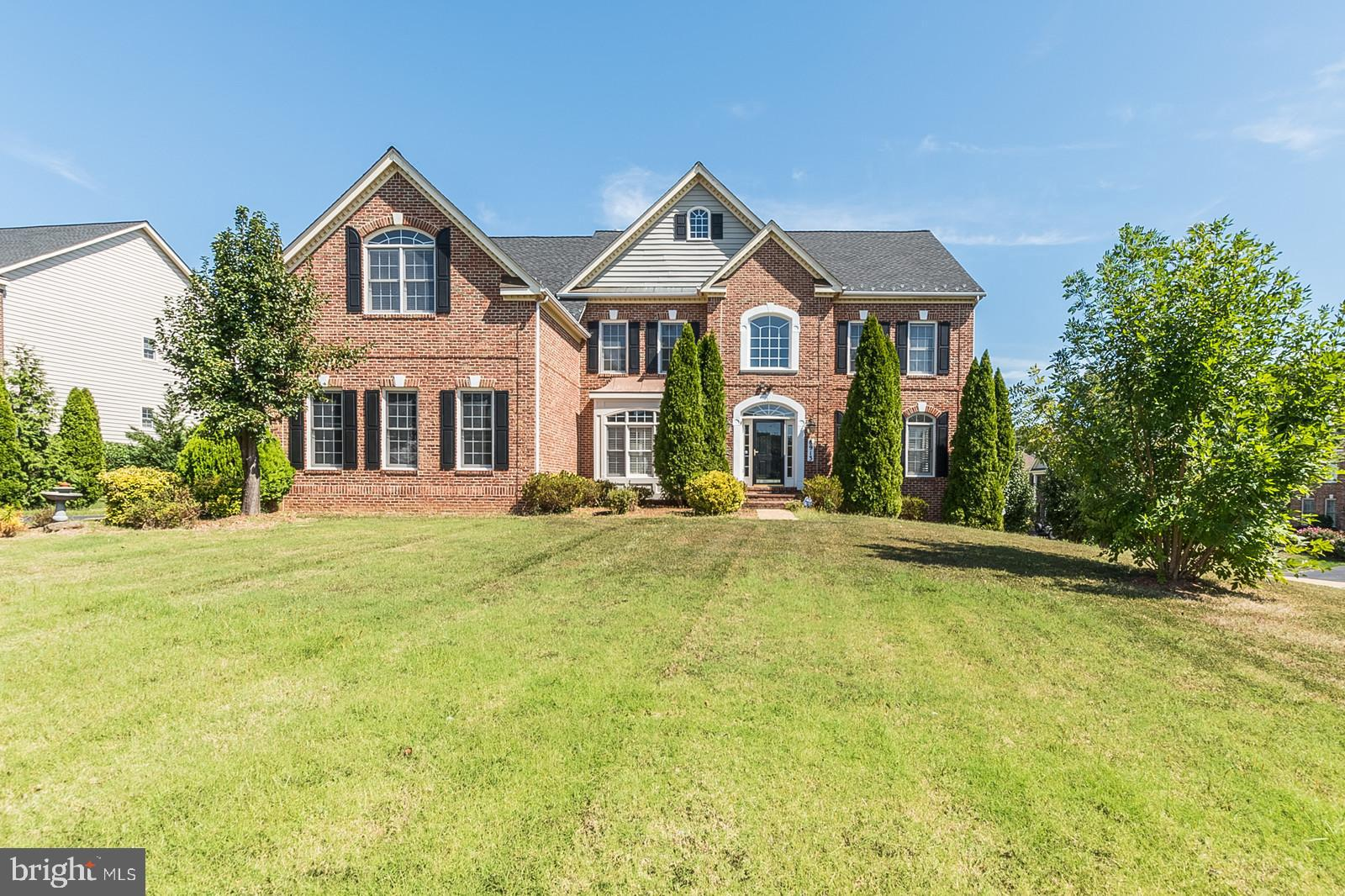 8913 GRIST MILL WOODS COURT, ALEXANDRIA, VA 22309