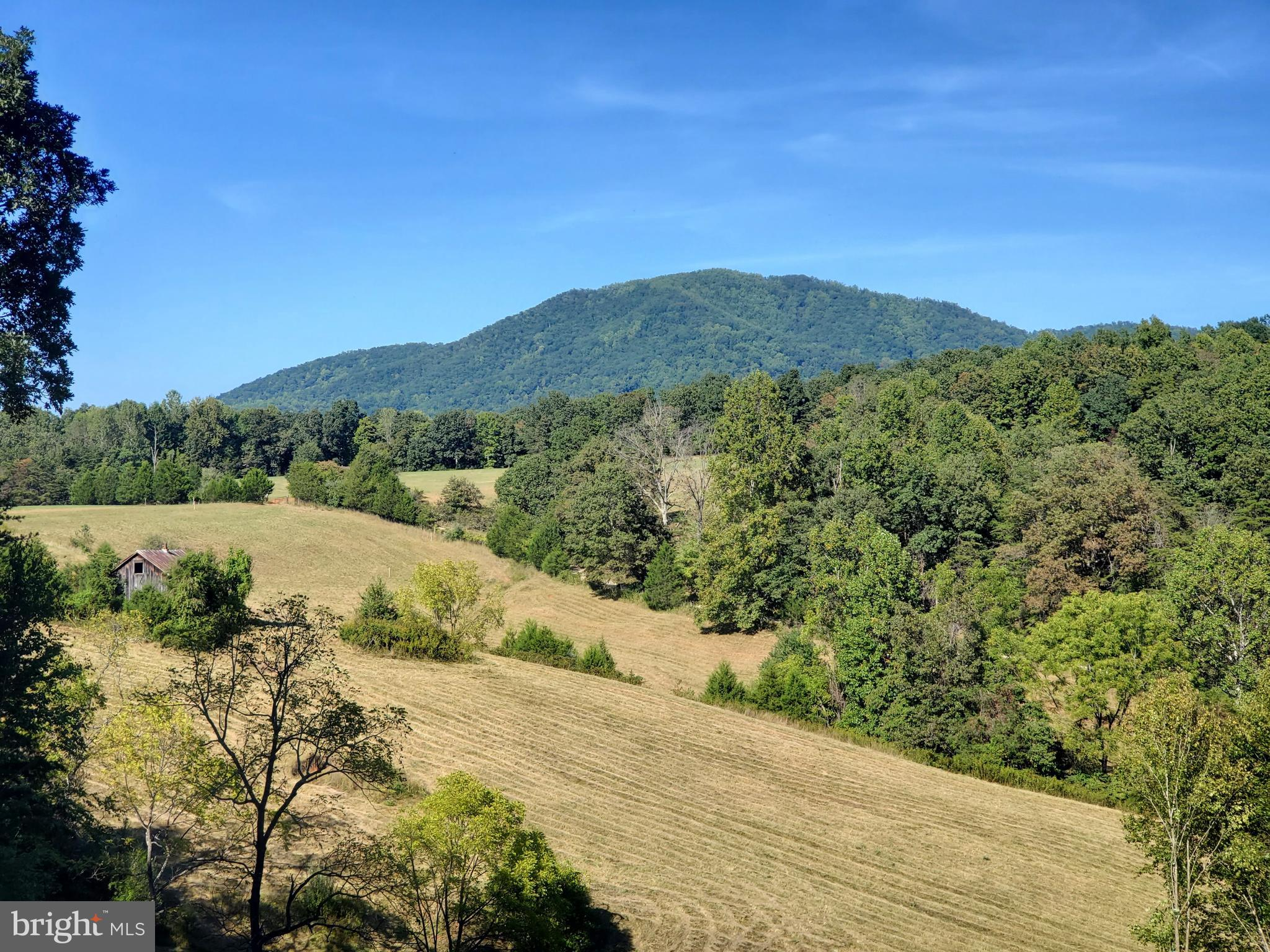 332 BERRY HILL ROAD PARCEL D, FABER, VA 22938