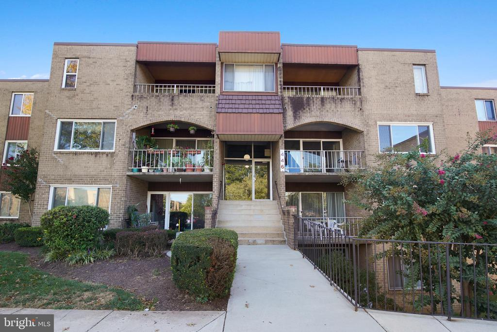 446  GIRARD STREET  316, Gaithersburg in MONTGOMERY County, MD 20877 Home for Sale