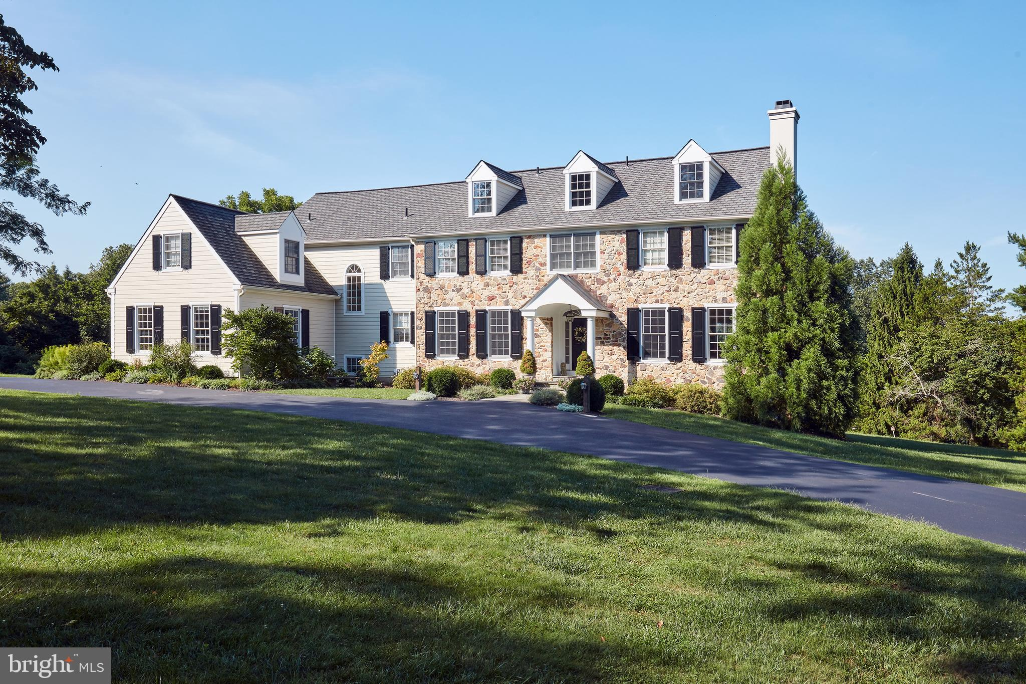 7 DUNMINNING ROAD, NEWTOWN SQUARE, PA 19073