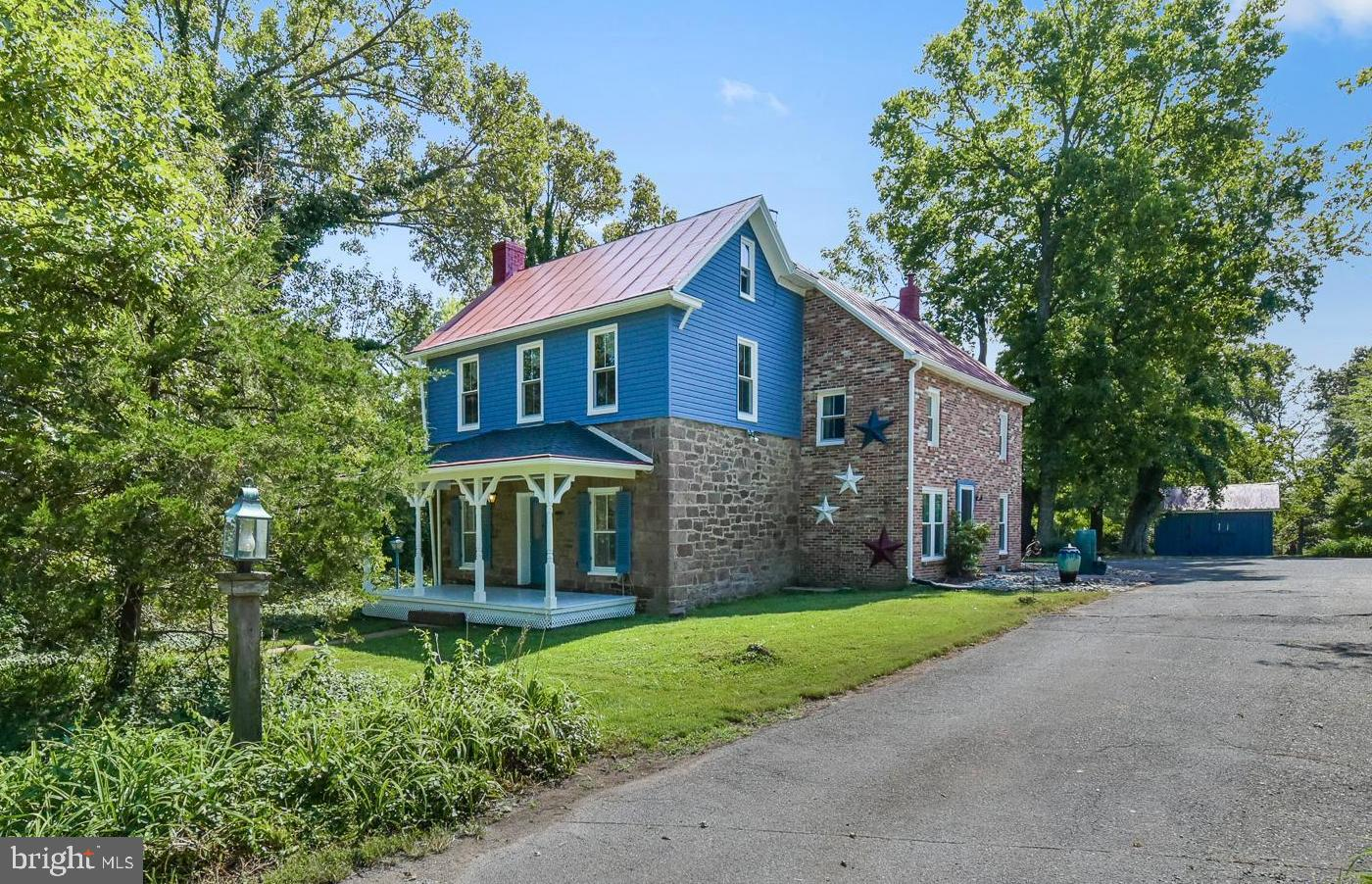 16600 WHITES FERRY ROAD, BOYDS, MD 20841