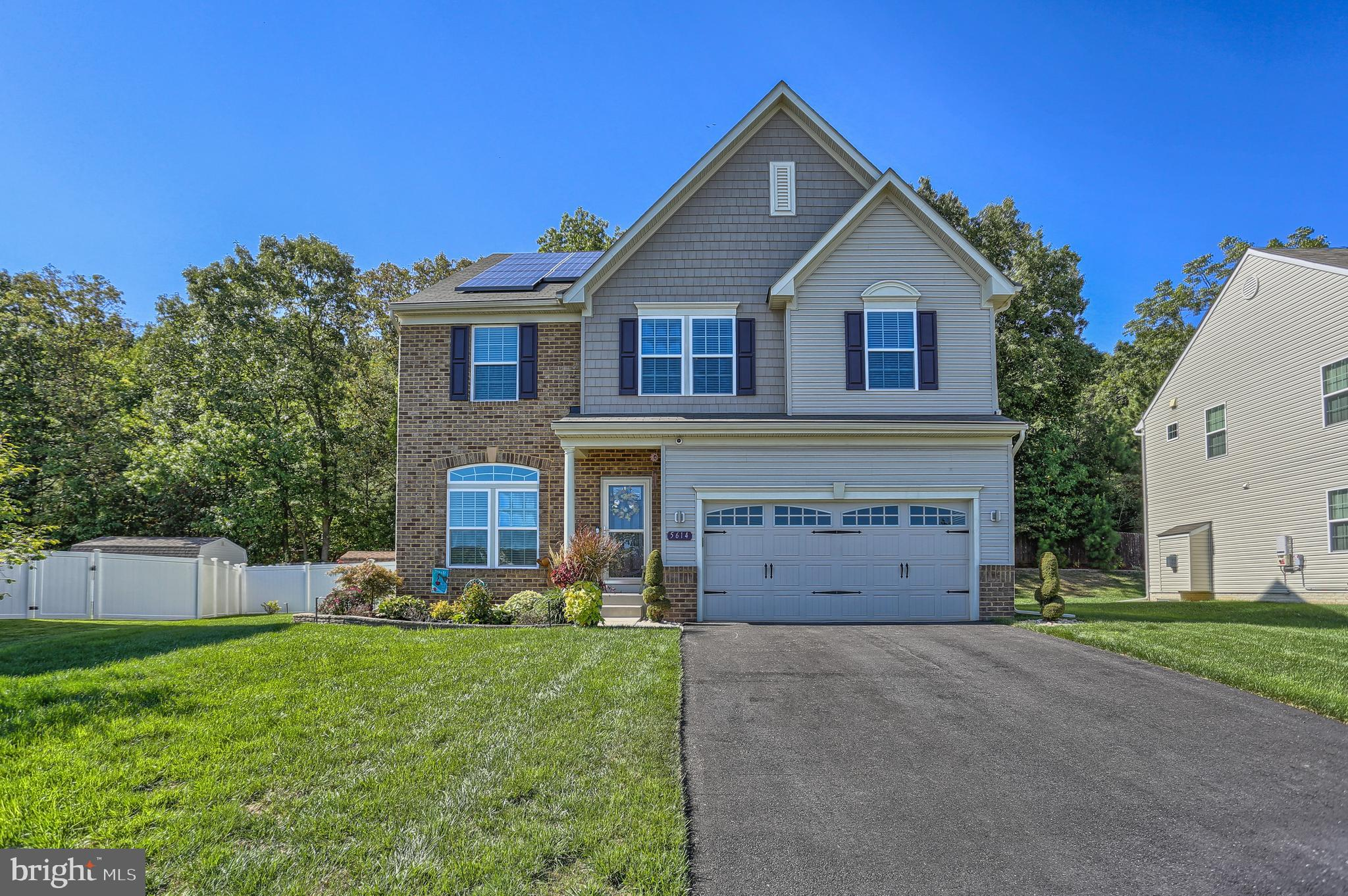 5614 COUNTRY FARM ROAD, WHITE MARSH, MD 21162